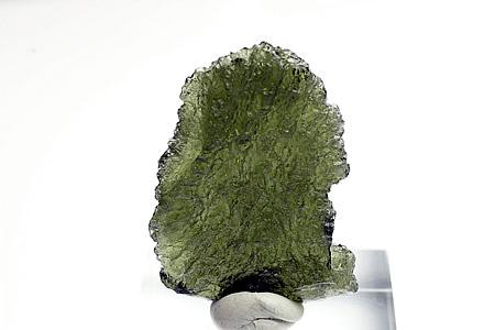 モルダバイト原石 チェコ産