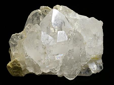 ファーデン水晶クラスター アフガニスタン産