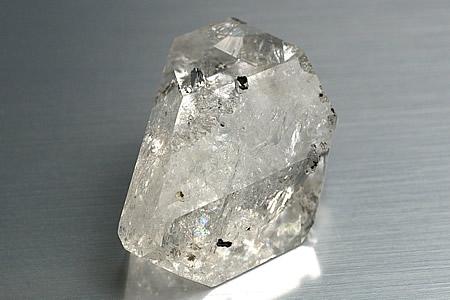 ハーキマーダイヤ水晶 USA産