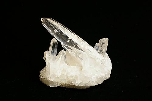 ブラジル産水晶ポイント超特級品