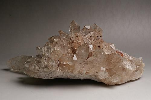 超特級品!ヒマラヤ水晶クラスター(ダーラクォーツ) 2.94キロ ヒマラヤ・ダーラ地区産