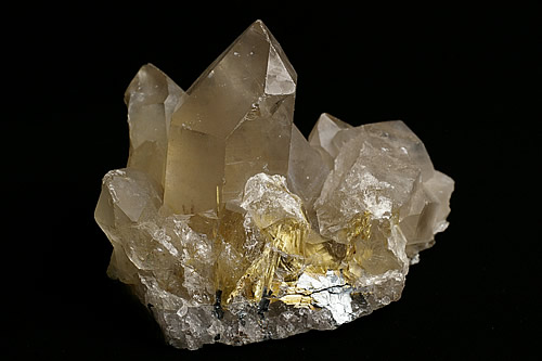 高級品ルチル水晶クラスター, 冠婚葬祭研究所:cdc6021f --- sunward.msk.ru