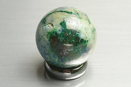 クオンタムクアトロシリカ(クォンタムクアトロシリカ)丸玉
