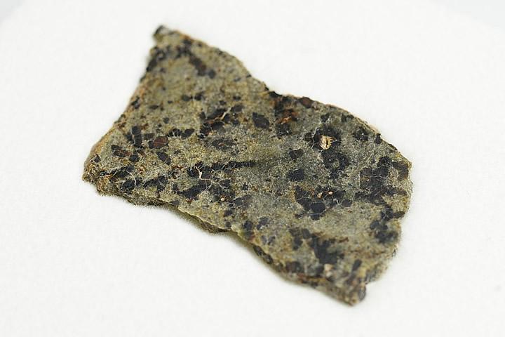 博物館クラス!超特大!火星隕石 Dar al Gani 670 リビア産