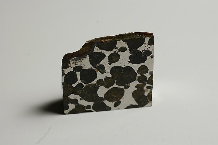太いSeymchan(パラサイト) セイムチャン隕石 ロシア産