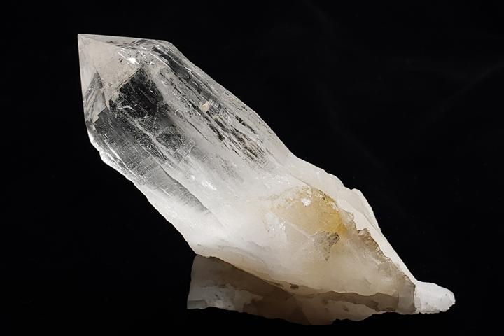 カイラスクォーツ(カイラス産水晶)クラスター ファイナルグレード チベット カイラス山産 229.0g