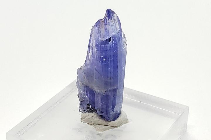 9.57ctタンザナイト原石 ファイナルグレード