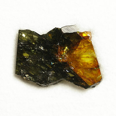 エスケル隕石 アルゼンチン産