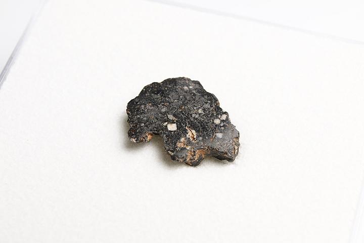 月隕石 NWA8277 モロッコ産