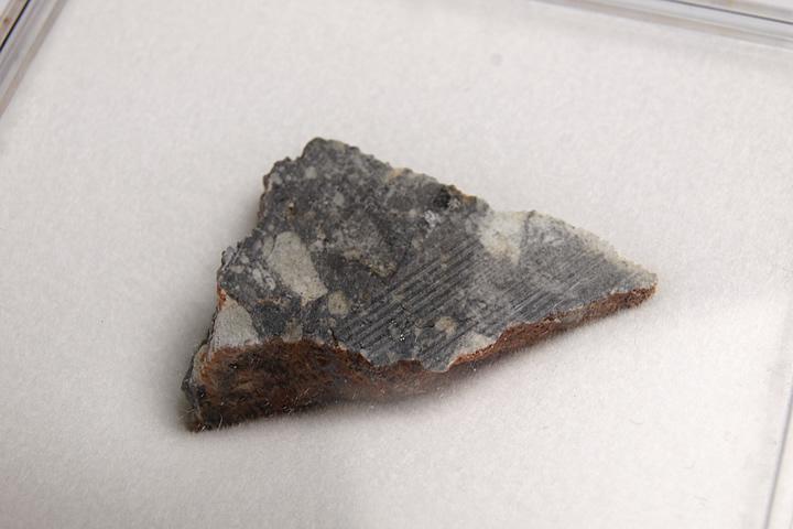 月隕石 アルジェリア産 NWA11273