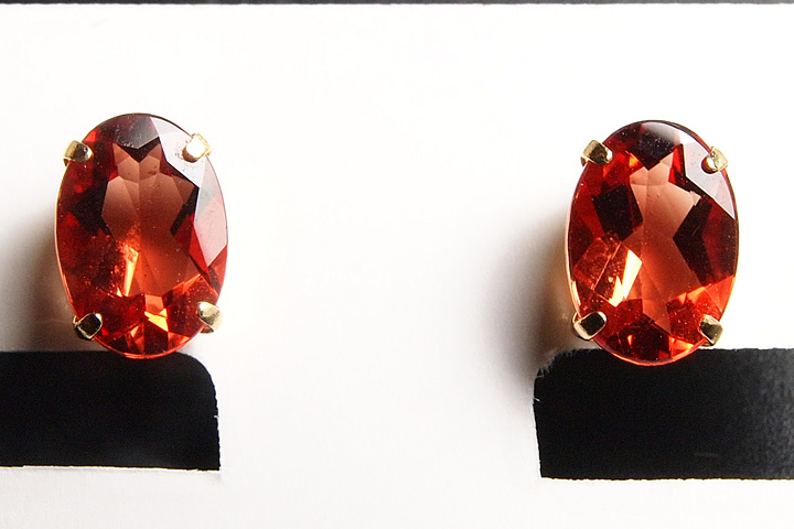 K18 ペアアンデシンピアス宝石質 K18 ペア, 鹿児島ふるさとアイショップ店:807ef4d0 --- sunward.msk.ru