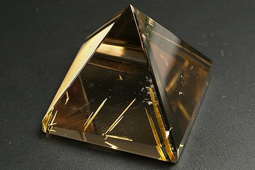 タイチンルチルピラミッド9A最高級品