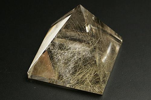タイチンルチルピラミッド8A最高級品