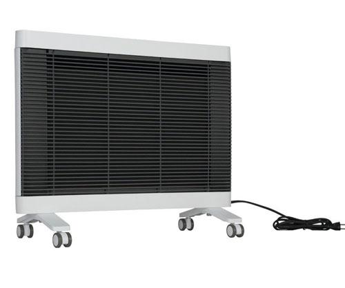 インターセントラル  マイヒートセラフィ ホワイト MHS-700-W