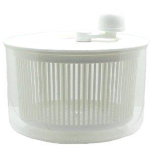 野菜水切り器 バリバリサラダ S 2.5L