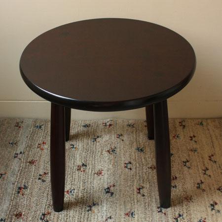 手作り ハンドメイド 倉庫 送料無料新品 の家具 子供用テーブル 松本民芸家具 小さなお子様にこそ本物を