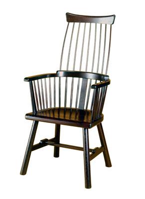 格安 価格でご提供いたします 手作り ハンドメイド 使い勝手の良い の家具 使い込むほどに味の出る木の家具です コムバックアームチェア 松本民芸家具