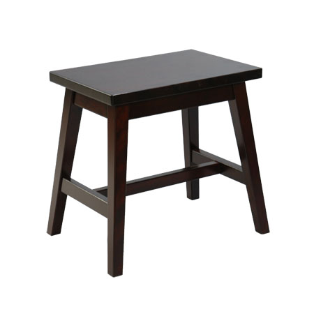 手作り 着後レビューで 送料無料 ハンドメイド 国産の無垢材を使用した本物の木の家具 お中元 補助椅子やサイドテーブル 松本民芸家具 角脚スツールテーブル 飾り台など多目的に使えます