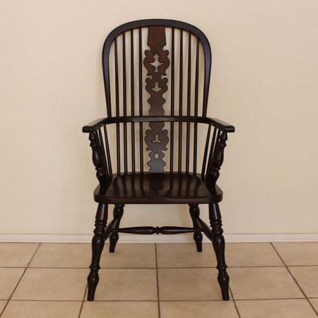 手作り 新作送料無料 ハンドメイド の椅子 いす 入荷予定 使い込むほどに味の出る木の家具です 松本民芸家具 松本民芸家具を代表するウィンザーチェア #44A型ウィンザーチェア