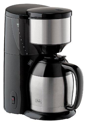 コーヒーメーカー【メリタ アロマサーモ JCM-1031】