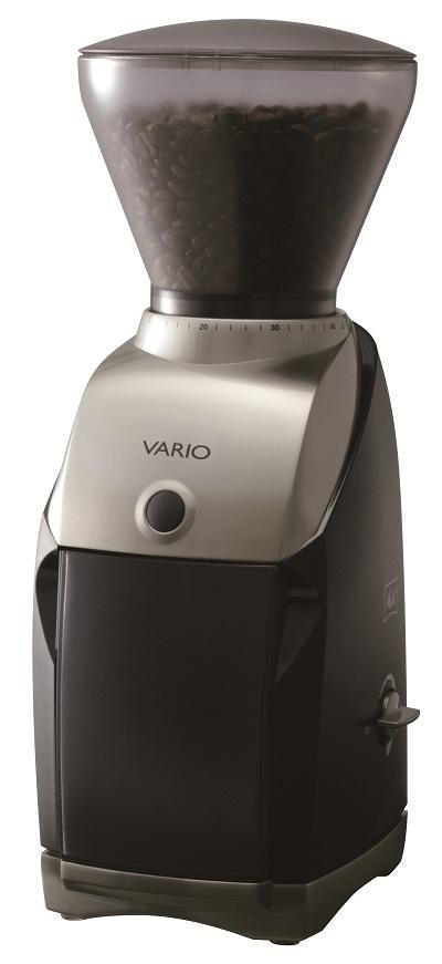 コーヒーミル【メリタ  バリオ コーヒーグラインダー VARIO-V】CG-12205P18jun16
