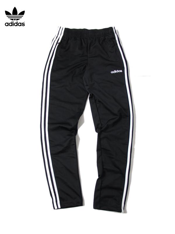 【USモデル】adidas originals アディダス オリジナルス トレーニングパンツ ジャージ ブラック TRAINING TRACK PANTS black/white DQ3090