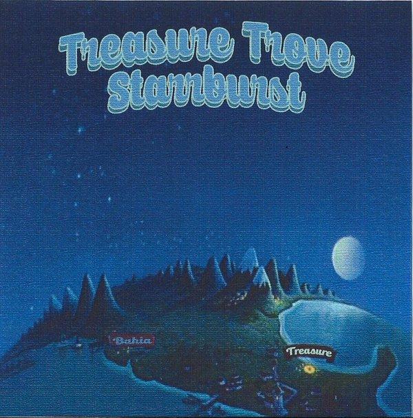 STARRBURST / Treasure Trove