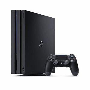 【即日出荷】(プロダクトコード付)PlayStation4 Pro 本体 ジェット・ブラック (CUH-7200BB01) 1TB 140949【ネコポス不可・ギフト対応不可】