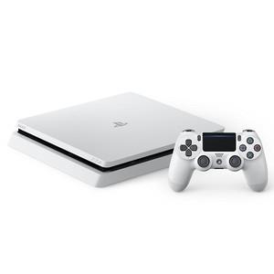 【即日出荷】PlayStation4 本体 グレイシャー・ホワイト 500GB (CUH-2200AB02) PS4 140929【ネコポス不可:宅配便のみ対応】