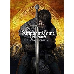 【発売日前日出荷】PS4 キングダムカム・デリバランス 限定版 Kingdom Come: Deliverance (6.27新作) 090088【ネコポス不可:宅配便のみ対応】