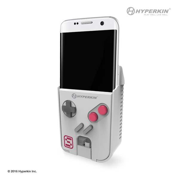 【在庫あり】スマートフォンでゲームボーイソフトを動かそう!【Hyperkin】Smartboy【Android専用】Twitterで話題沸騰中!【日本正規代理店】