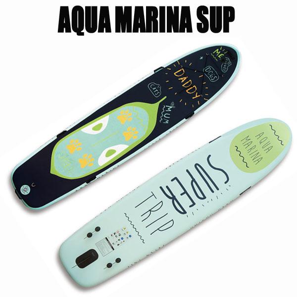 AQUA MARINA(アクアマリーナ)SUPER TRIP スーパートリップ  SUP インフレータブル