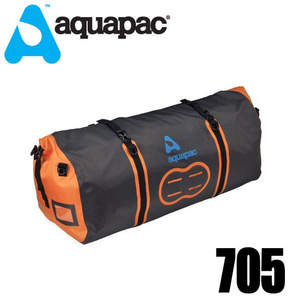 aquapac アクアパック 705完全防水ケース Upano ダッフルバッグ(90L)