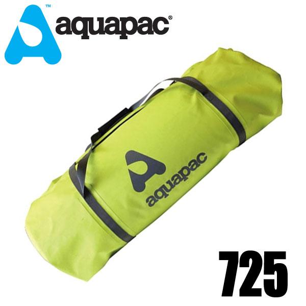 aquapac アクアパック 725完全防水ケース TrailProofダッフルバッグ(90L)