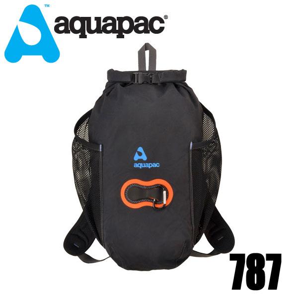 aquapac アクアパック 787完全防水ケース ウェット&ドライ バックパック(15L)