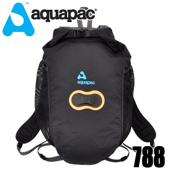 aquapac アクアパック 788完全防水ケース ウェット&ドライ バックパック(25L)