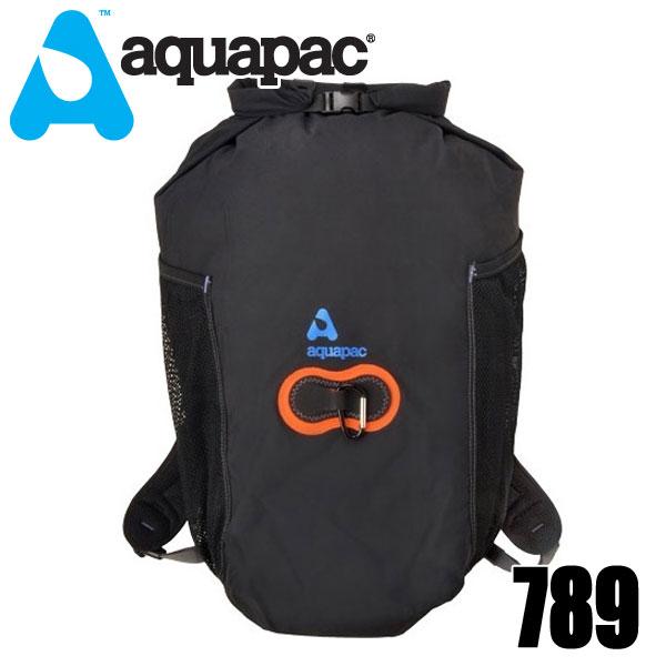 aquapac アクアパック 789完全防水ケース ウェット&ドライ バックパック(35L)