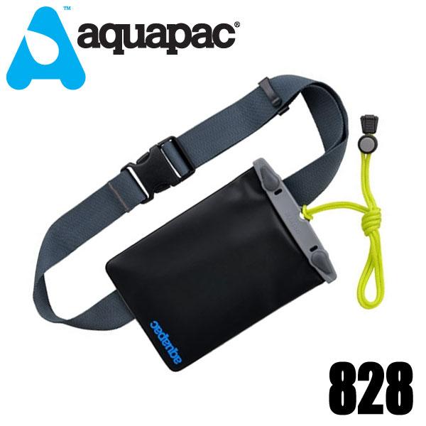 超激安特価 最強 防砂 防油 在庫限り 完全防水ケースのアクアパック aquapac ケース アクアパック 完全防水ケース 828 ベルト