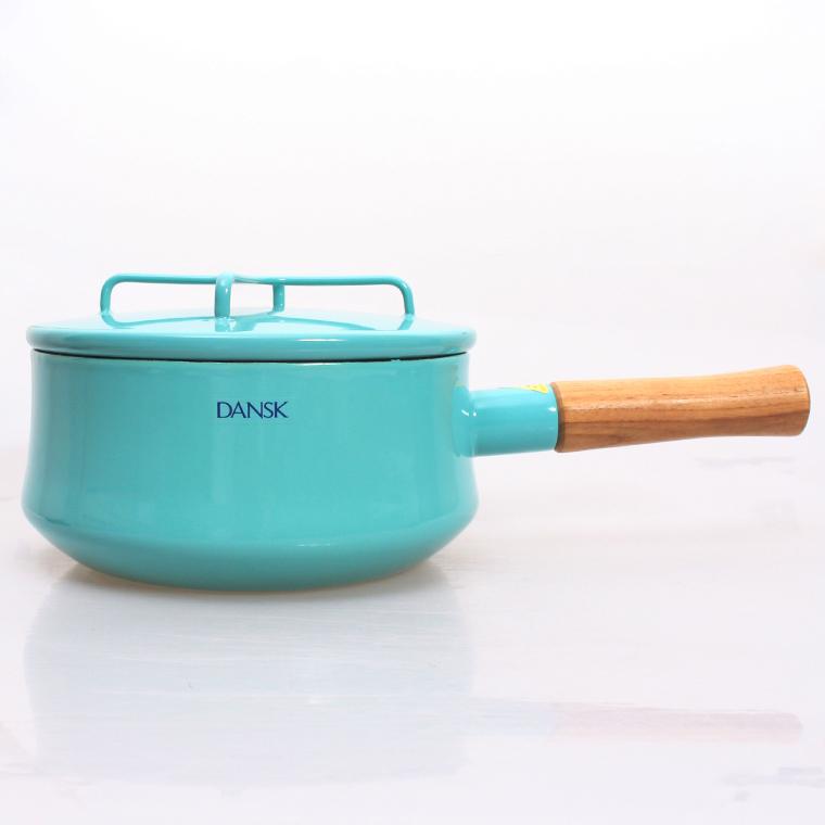 ★DANSK ダンスク コベンスタイル 片手鍋18cm 59915