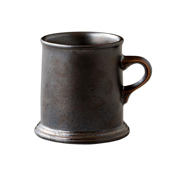 丁寧な手仕事とゆったりとしたコーヒーの時間を尊ぶ人へ マグ 330ml ブラック 27531 SLOW キントー SPECIALTY COFFEE 販売実績No.1 2020 新作 STYLE KINTO