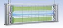 [捕虫器]【送料無料】朝日産業(株) 朝日 捕虫器ムシポン 20W 吊下げ型 MPX-2000 1台【382-4454】【北海道・沖縄送料別途】【smtb-KD】