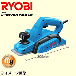 RYOBI(リョービ) 扱いやすい入門機 マイシリーズ ML-83S カンナ 631600A 1個【_ryobi631600a】