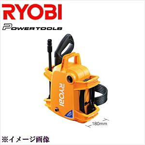RYOBI(リョービ) 高圧洗浄機 AJP-1210 667100A 1個【_ryobi667100a】