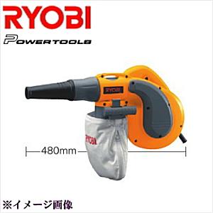 RYOBI(リョービ) ブロアバキューム(粉砕機能付) PSV-600 .ポータブルブロアバキューム 682800A 1個【_ryobi682800a】