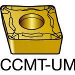 [ターニングチップ]サンドビック(株) サンドビック チップ COAT CCMT 10個【609-5321】