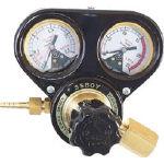 [ガス調整器]ヤマト産業(株) 酸素用圧力調整器 SSボーイ(関東式) SSBOYOXE 1個【434-5053】