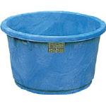 [丸槽]ダイライト(株) ダイライト T型丸型容器 50L(かいば桶) T50 1個【464-9494】