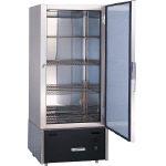[冷蔵庫]日本フリーザー(株) 日本フリーザー 防爆冷蔵庫ステンレス EP-400 1台【464-1434】【代引不可商品】【別途運賃必要なためご連絡いたします。】