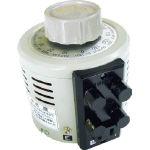 [変圧器]山菱電機(株) 山菱 ボルトスライダー据置型 V-130-5 1台【466-1168】【代引不可商品】【別途運賃必要なためご連絡いたします。】