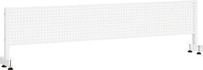 [パネル]【送料無料】トラスコ中山(株) TRUSCO SFPB型前パネル 1500X400 W色 SFPB-1500W 1台【467-3069】【北海道・沖縄送料別途】【smtb-KD】